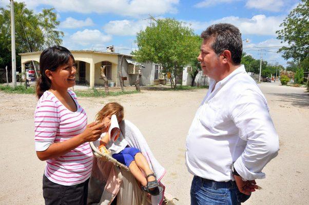 Consulta Antero a la población de Allende