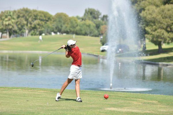 Se pone en marcha Torneo del Día de la Golfista en el Campestre Torreón