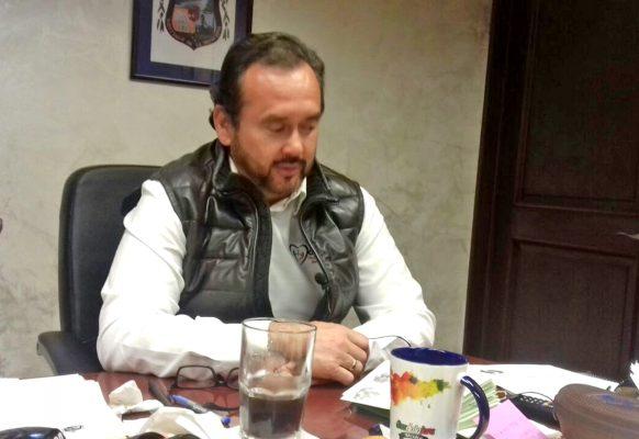 Recuperó Gerardo García bienes que se llevó Pocholo