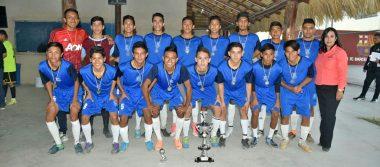 Culmina IV Copa Multiversidad de Futbol