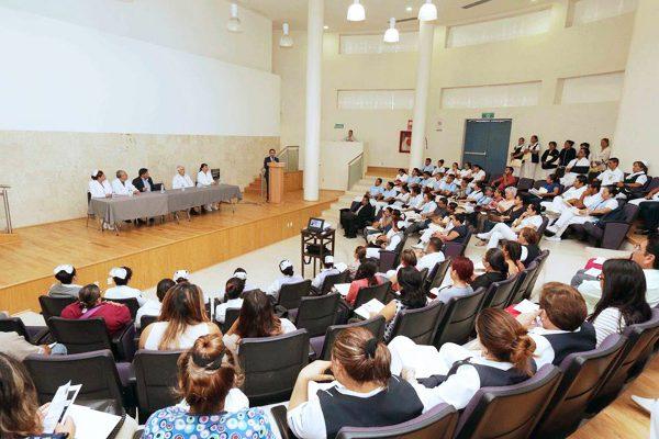 Realiza la Facultad de Medicina Congreso de Psicología