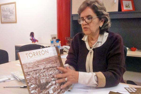 """Presentan libro """"Torreón, Rescate del Patrimonio Arquitectónico del Siglo XX"""""""