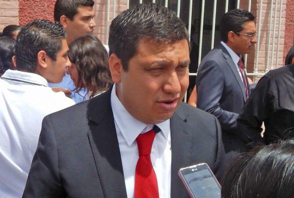 En SP se reducirá deuda hasta en 70 mdp: Juan González