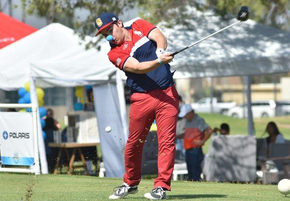 Realizan con éxito Torneo de Golf 'Sonrisa Azul'