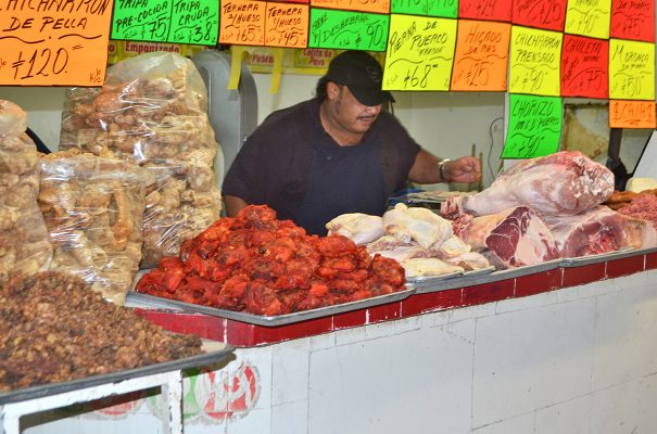 Sin detección de venta de derivados de caballo en carnicerías de Torreón