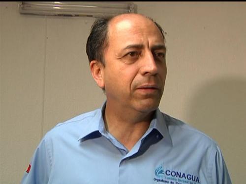 250 mdp de inversión de Conagua