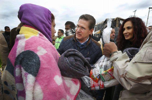 Durango solicita declaratoria de emergencia