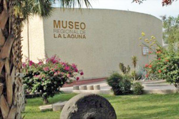"""Museo Regional de La Laguna invita a su exposición """"Encuentro de dos Gigantes"""""""