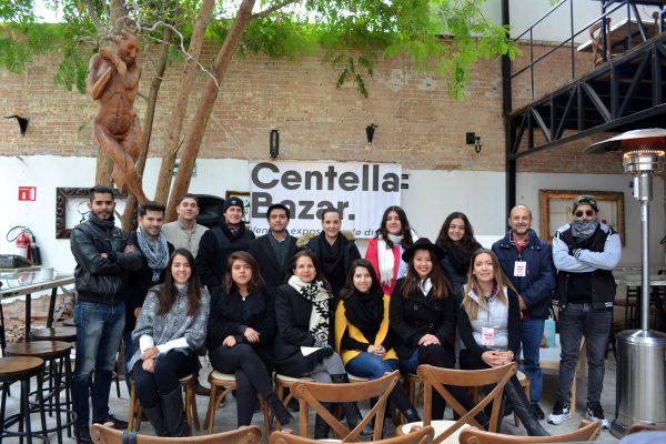 """Creadores torreonenses invitan a la IV edición del """"Centella Bazar"""" de arte y diseño"""