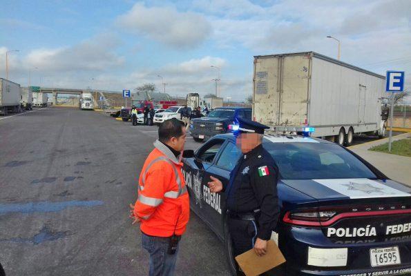 Se integra Protección Civil a operativo Navidad Segura