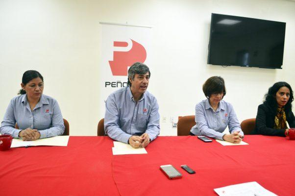 Centro Comunitario Peñoles impartirá taller de robótica para menores