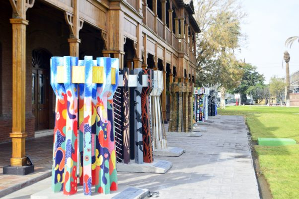 En Museo de los Metales subastarán esculturas alusivas a Torreón