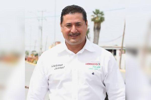 Con el respaldo de Riquelme, cuatro proyectos carreteros para FIM