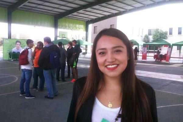 Estudiantes de la UAL organizan primera Feria del Empleo