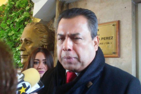 Inicia el viernes el proceso formal de entrega-recepción en Torreón