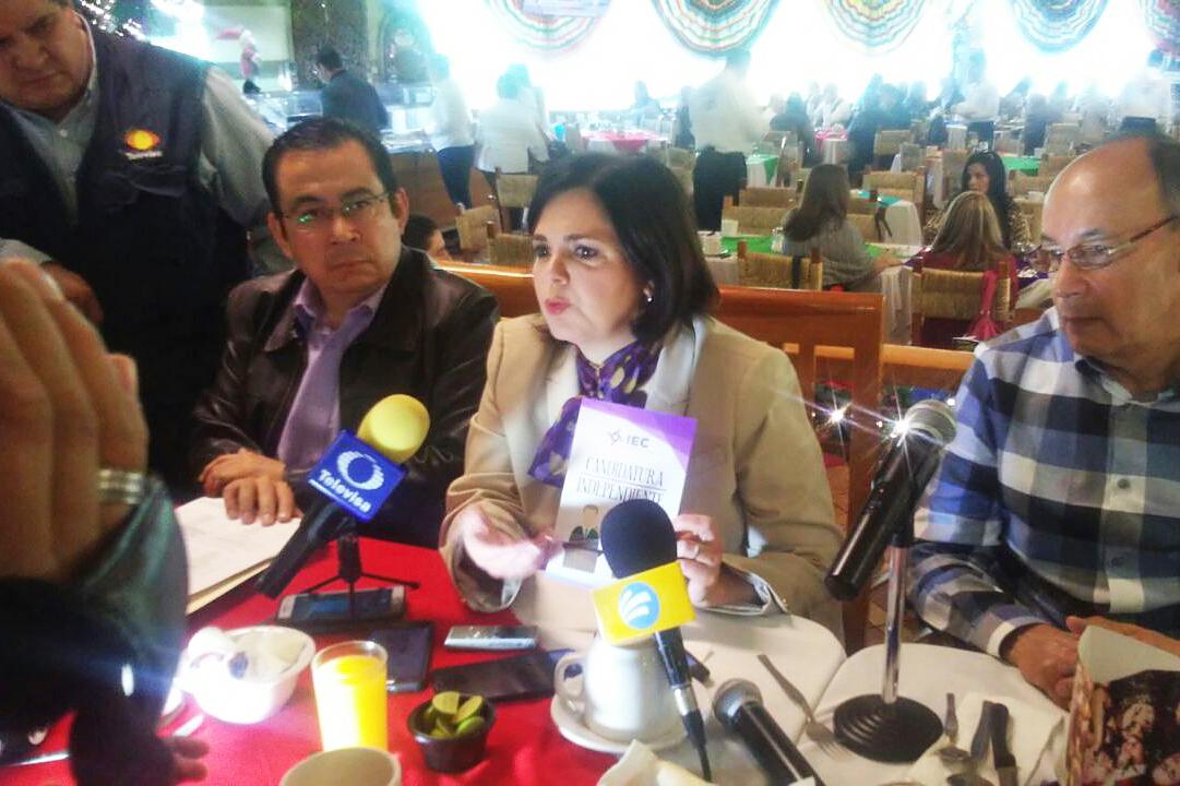 IEC inicia con registro de independientes a alcaldías