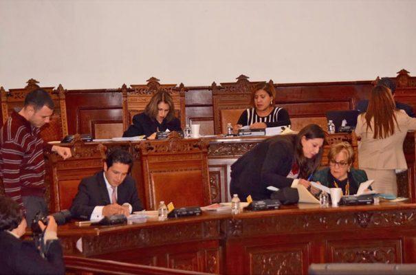 Aprueban las 38 leyes de ingresos de los municipios de Coahuila