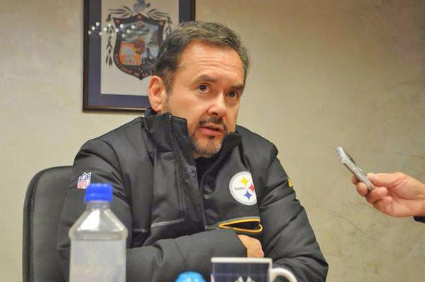 Solicitan licencia para retirarse alcalde de Monclova y dos regidores
