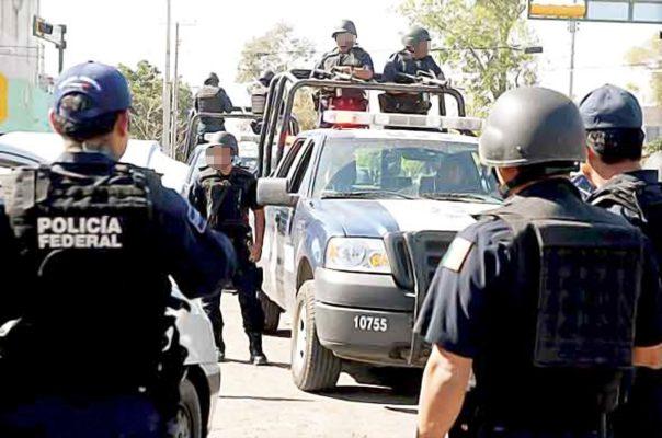 Se doblará vigilancia policíaca en locales comerciales, bancos y áreas públicas