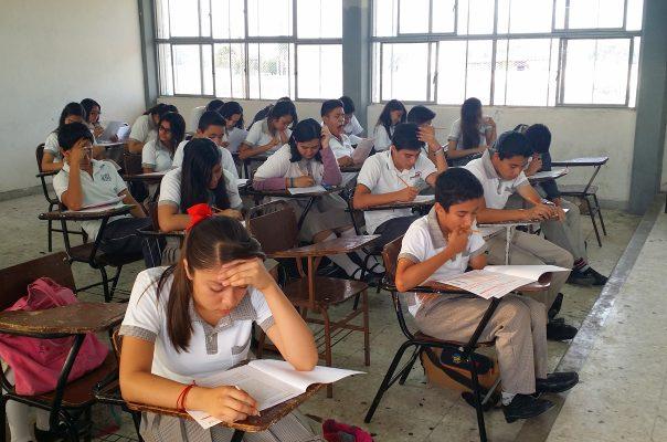 No se contemplan cambios en horarios de centros educativos