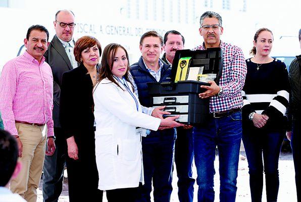 Santiago se convertirá en polo de desarrollo: Aispuro