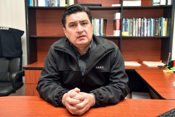 Fuerza Coahuila es quien tiene mayor número de quejas en CDHEC
