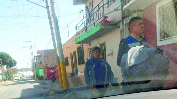 Priistas denuncian actos anticipados de campaña