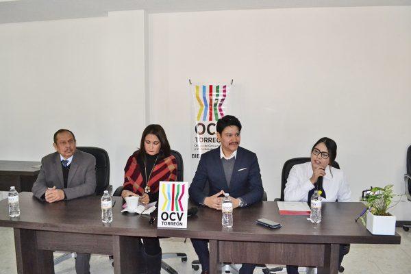 Torreón será sede de la segunda Junta Regional Zona Noreste del IMCP