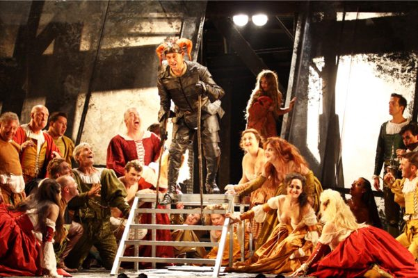 Royal Opera House seguirá presente en el Teatro Nazas