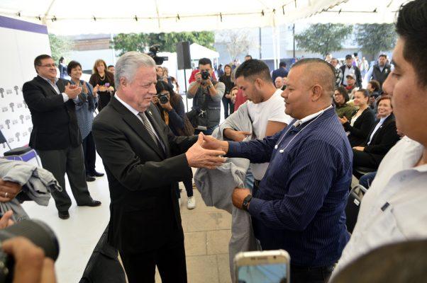 Llamó el alcalde Jorge Zermeño a las autoridades estatales a que se agilicen las obras de infraestructura del Metrobús Laguna.