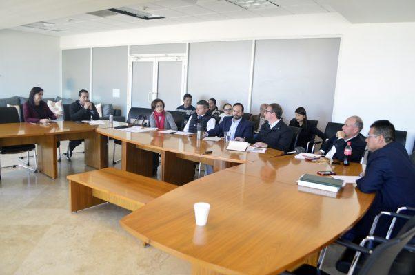 Director de Urbanismo ofrece especial atención al Centro Histórico