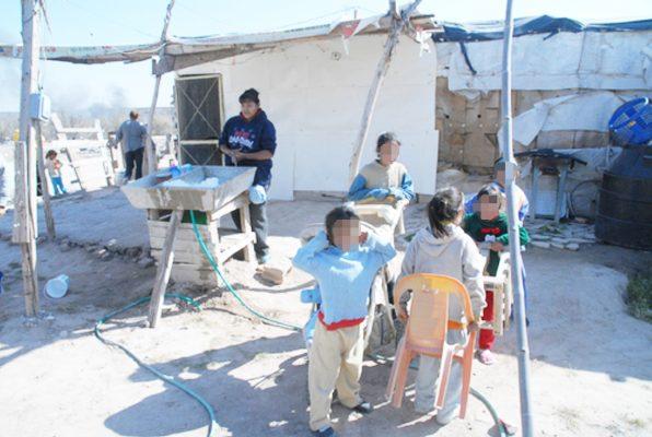Aprueban programa alimentario para 100 mil familias laguneras