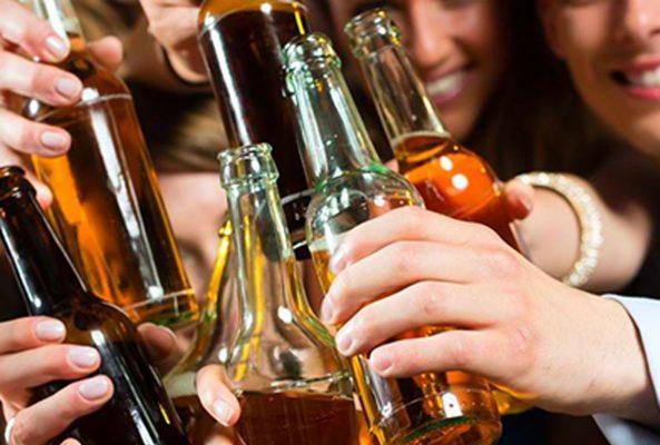 6 de cada 10 jóvenes ya consumen alcohol en La Laguna