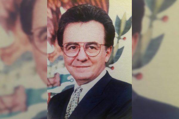 Desafortunado fallecimiento de Rafael Villegas Attolini