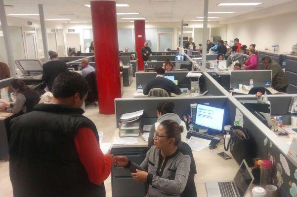 Ya van 400 trabajadores municipales despedidos y aún faltan 200 más