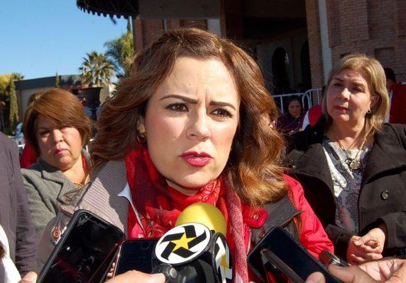 Las mujeres ya no serán enviadas solo a perder elecciones: Hilda Flores