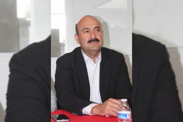 Rodrigo Fuentes Ávila, nuevo presidente del PRI en Coahuila