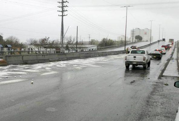 En marcha, operativo por onda fría en Monclova