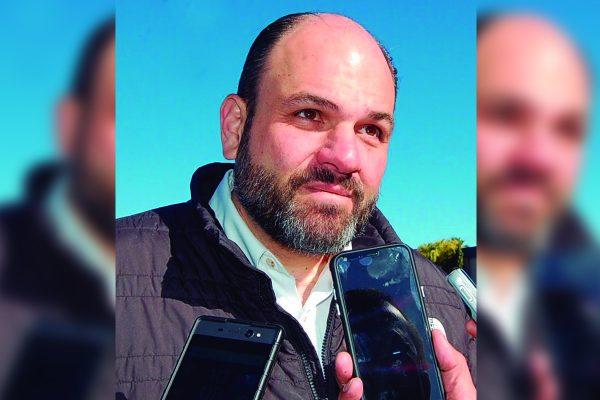 Lamentable que en Chihuahua se haya mezclado lo jurídico con lo político: Abramo Masso