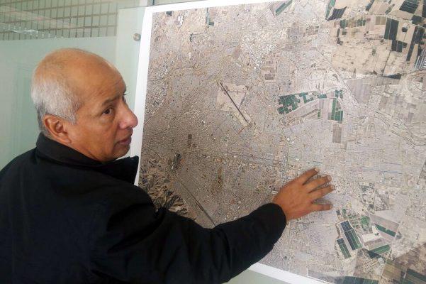 Deteriorado el 50 % del pavimento de Torreón