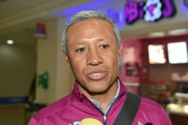 Técnico de Morelia espera un duelo de muchos goles contra Santos