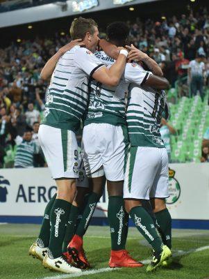 Los Guerreros buscarán su segunda victoria del Clausura cuando enfrenten al equipo felino dirigido por 'Tuca' Ferreti.