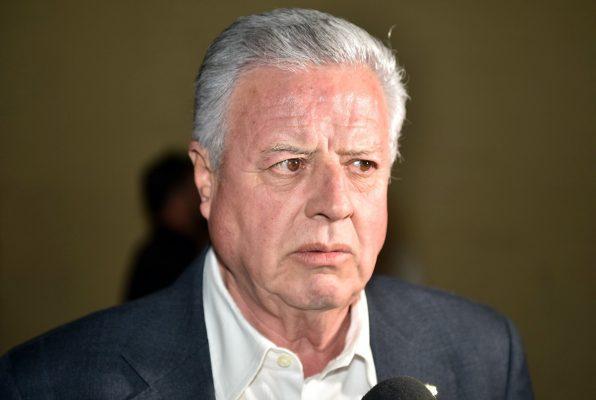 El alcalde de Torreón, Jorge Zermeño, se comprometió a rescatar espacios deportivos en el olvido.