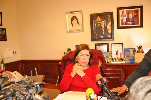 Todo el Cabildo y la alcaldesa de Lerdo pueden ser destituidos e ir a la cárcel