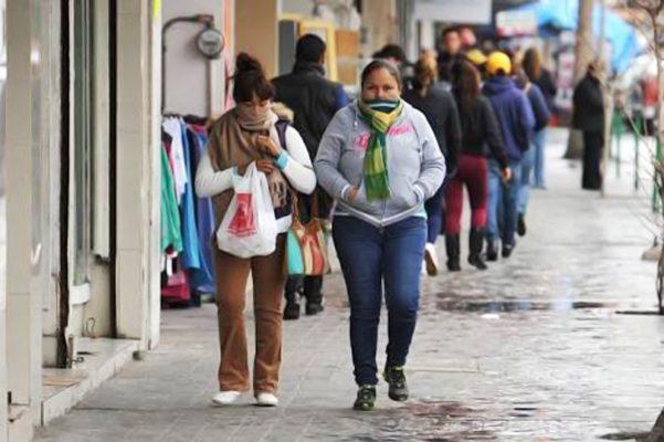 El frío sigue, pide el IMSS no bajar la guardia