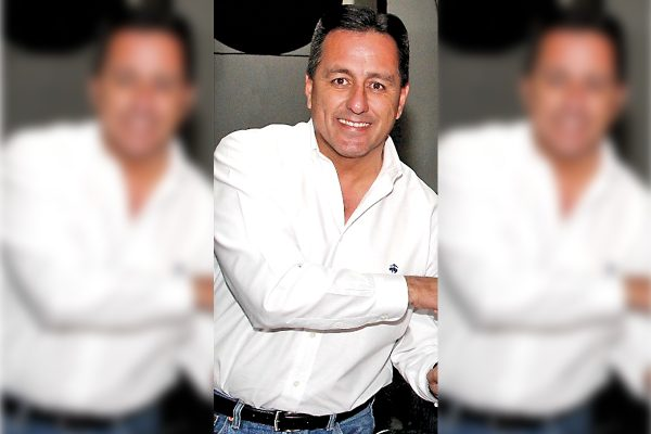 Funcionarios de Coahuila respaldan a Meade