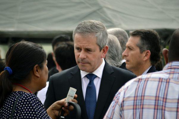 Acusaciones contra Anaya, 'misiles' que no desinflarán su candidatura: Torres