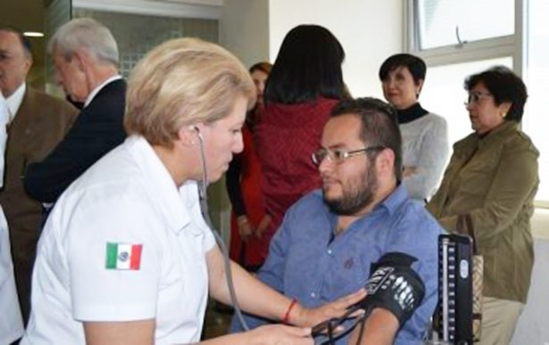 Intensifica IMSS acciones de detección en febrero, Mes de la Salud del Hombre