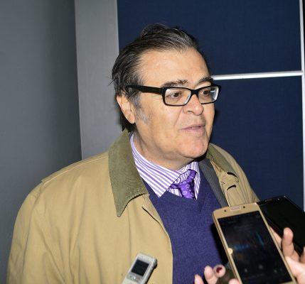 Eduardo Holguín Zehfuss, director del IMPLAN en Torreón.