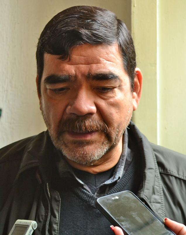 Miguel Valdez Villarreal, del Encuentro Ciudadano Lagunero.